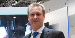 Bild: Ingo Wellmann, Manager Strategic Programs, SKF
