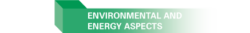 The topics of METEC & 4th ESTAD 2019: Environmental and Energy Aspects