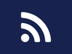 Icon: RSS-Feed
